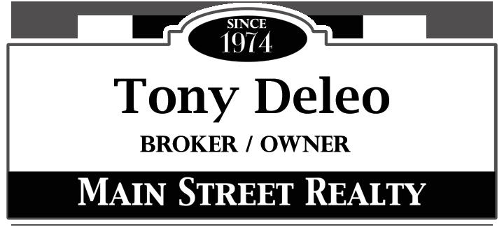 main st realty logo